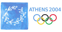 Athens Oympic Games 2004
