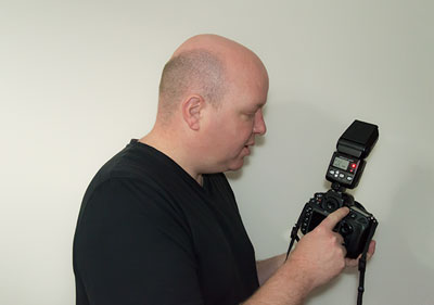 Darren smith photography courses:1 Getting to know your equipment
